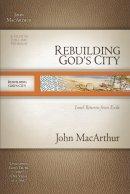 Rebuilding Gods City #12
