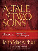 Tale of Two Sons DVD Grace