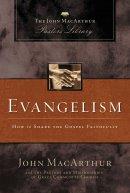 Macarthur Pastors Library Evangelism Hb