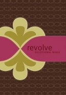 NCV Revolve Devotional Bible: Chocolate, Imitation Leather