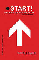 NKJV Start! Bible: For New Believers, New Testament