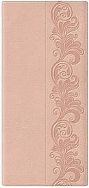 NKJV Checkbook Bible: Fleshtone Beige