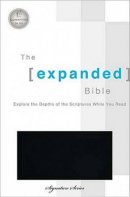 Expanded Bible-Leathersoft Chestnut