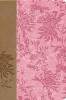 NKJV Woman's Study Bible: Pink, Paperback