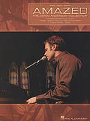 Amazed - The Jared Anderson Collection Songbook