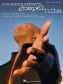 Contemporary Gospel Hits Piano/Vocal/Guitar Songbook