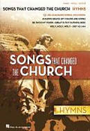 Songs That Changed The Church Songbook
