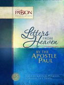 Letter from Heaven - By the Apostle Paul