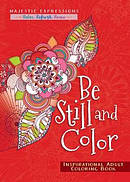 Be Still and Color