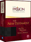 The Passion Translation New Testament