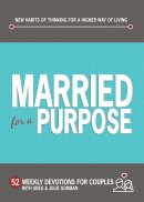 Married For A Purpose
