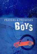Prayers And Promises For Boys