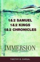 1 & 2 Samuel, 1 & 2 Kings, 1 & 2 Chronicles