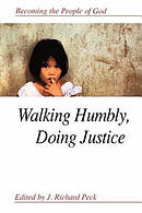 Walking Humbly, Doing Justice