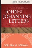 John and the Johannine Letters