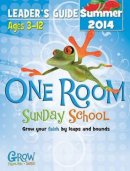 One Room Sunday School Leader's Guide Summer 2014