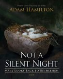 Not a Silent Night DVD