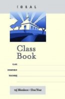 Ideal Class Books--25 Names