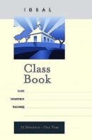 Ideal Class Books-75 Names