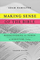 Making Sense of the Bible [Leader Guide]