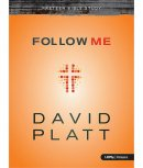 Follow Me Preteen Bible Study Pb