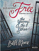 Breaking Free - Audio CDs: The Journey, the Stories