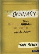 Ordinary Bible Study Book