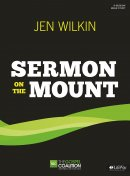 The Sermon on the Mount  Member Book