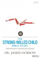 The Strong-Willed Child Member Book
