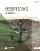 Explore the Bible: Hebrews