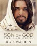 Son of God Member Book