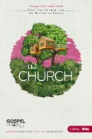 Church, The: Younger Kids Leader Guide