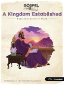 Kingdom Established, A: Preschool Activity Pages