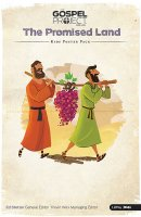 Gospel Project for Kids, The: The Promised Land Poster Pack