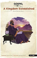 Gospel Project For Kids: Poster Pack, Summer 2016