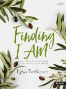 Finding I AM Bible - Study Book