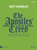 The Apostles' Creed: Bible Study Book
