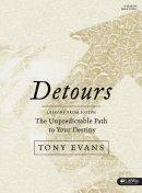 Detours - Bible Study Book