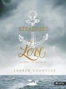 Steadfast Love - Bible Study Book