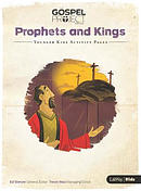 Prophets And Kings: Younger Kids Activity Pages