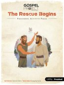 Rescue Begins, The: Preschool Activity Pages