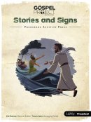 The Gospel Project for Preschool: Preschool Activity Pages - Volume 8: Stories and Signs
