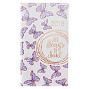 Then Sings My Soul 2018 Butterflies Planner