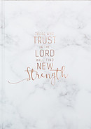 Those Who Trust In The Lord Journal