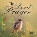 The Lord's Prayer 2019 Calendar