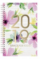 Grace for Today 2019 Planner