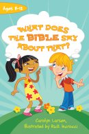 What Does The Bible Say About That
