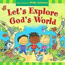 Lets Explore Gods World Hb