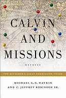 Calvin And Missions