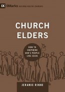 Church Elders Hb